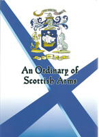 An Ordinary of Scottish Arms pre-1672